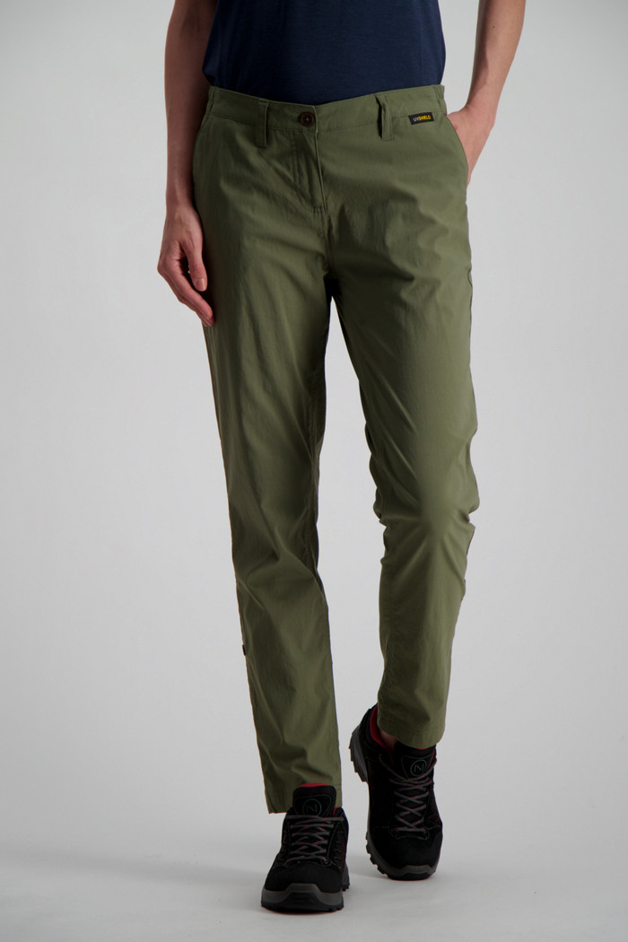 the best attitude f5ac7 0c083 Desert Roll Up Damen Wanderhose | Outdoorhosen | Outdoor ...