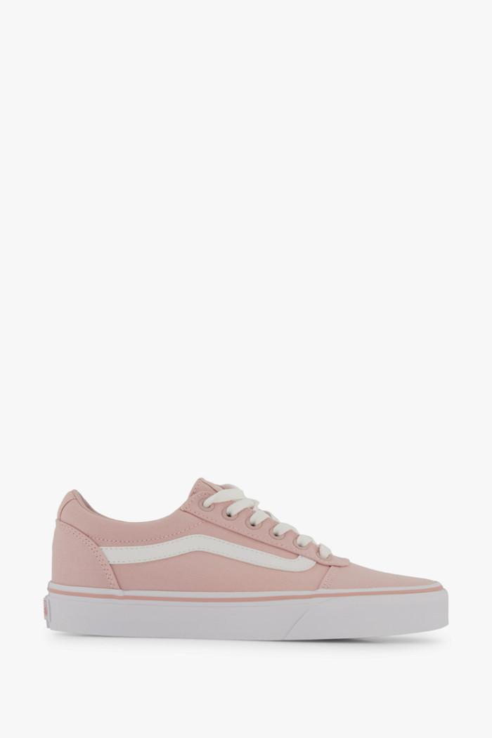 Ward Old Skool Canvas Damen Sneaker