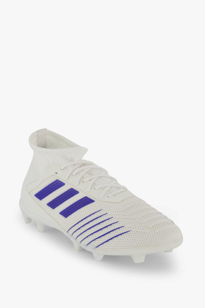 huge selection of 93121 62b87 adidas Performance Predator 19.2 FG chaussures de football hommes