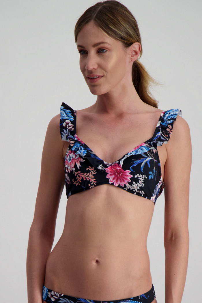 65d7ec69ddc Water Garden Off The Shoulder Bralette bikini top femmes | Seafolly ...