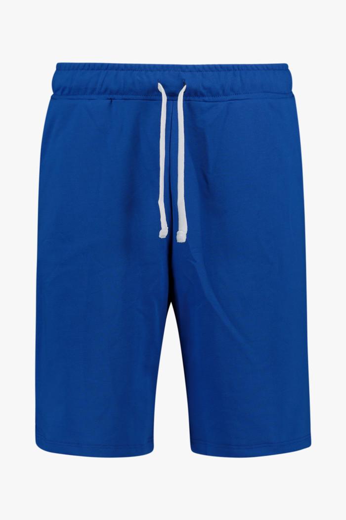 Fila Herren Short in blau sichern | Ochsner Sport