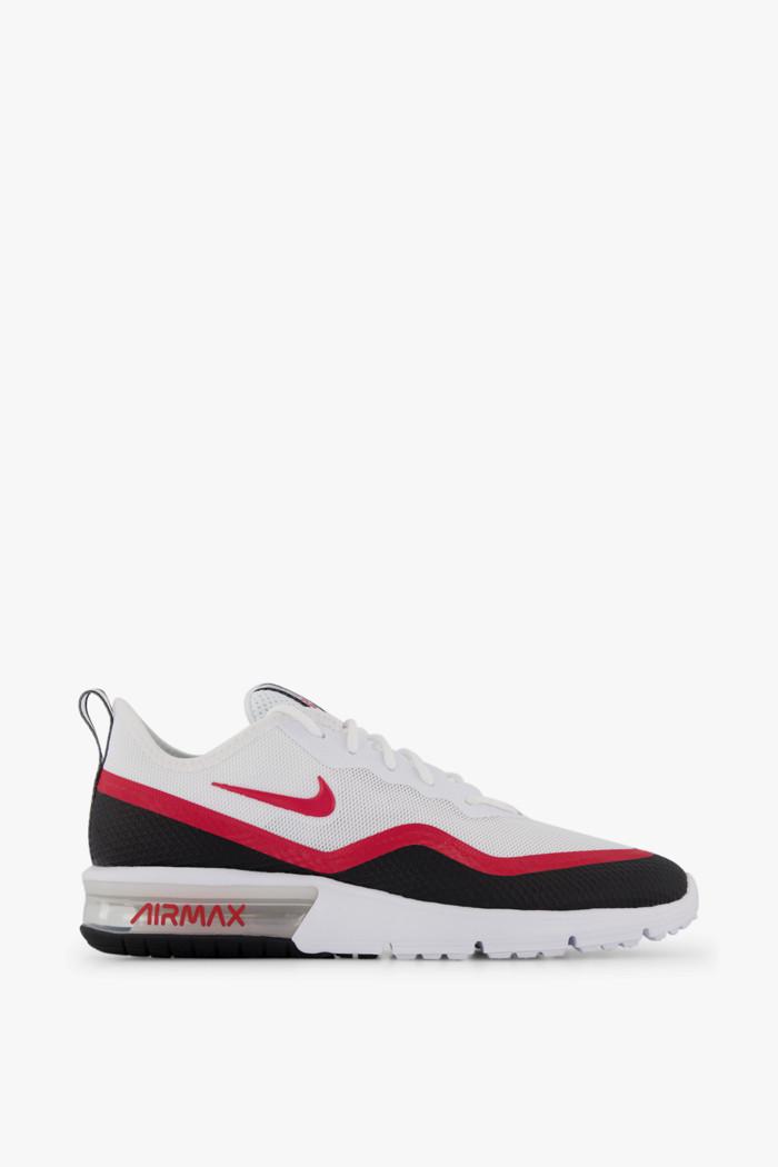 Air Max Sequent 4 SE sneaker hommes | Nike Sportswear