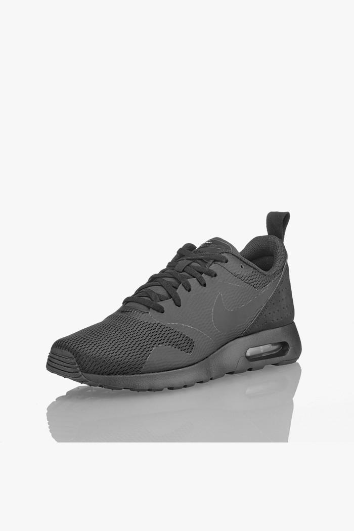 fe86874e69c50 Air Max Tavas Herren in schwarz - Nike | online kaufen
