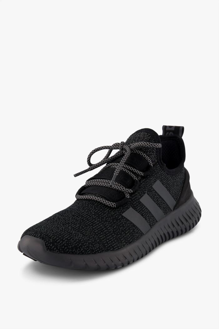 adidas Sport inspired Kaptir Herren Sneaker in schwarz