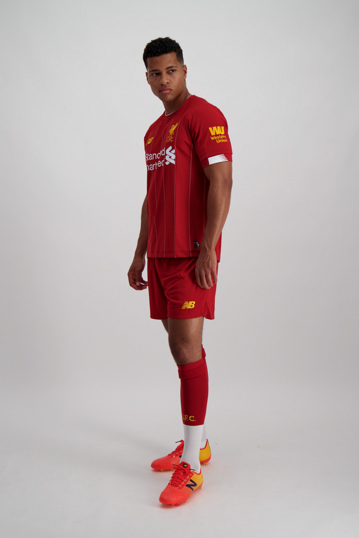 new balance liverpool uomo