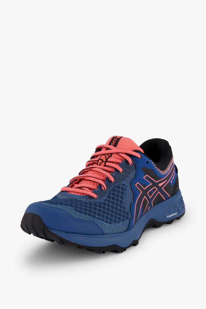 asics chaussures de course femmes
