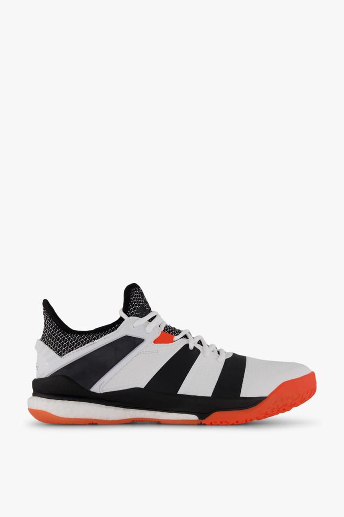 Stabil X chaussures de salle hommes adidas Performance en