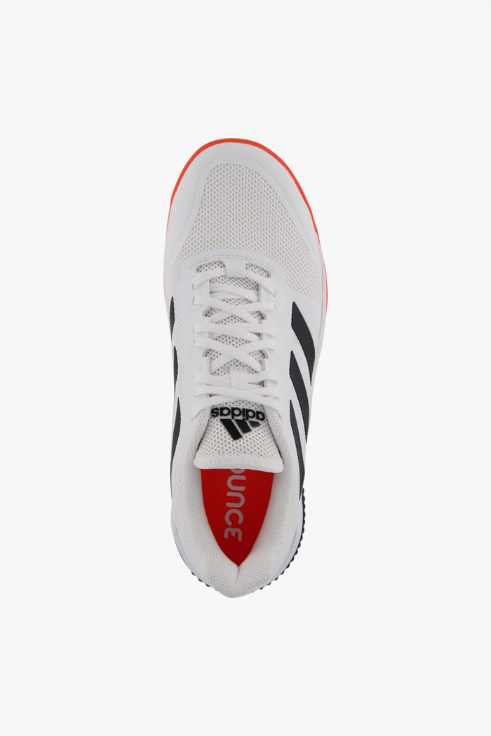 adidas Performance Stabil Bounce Herren Hallenschuh in weiß
