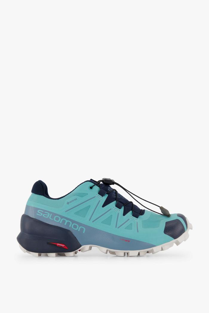 Speedcross 5 Gore Tex® chaussures de trailrunning femmes