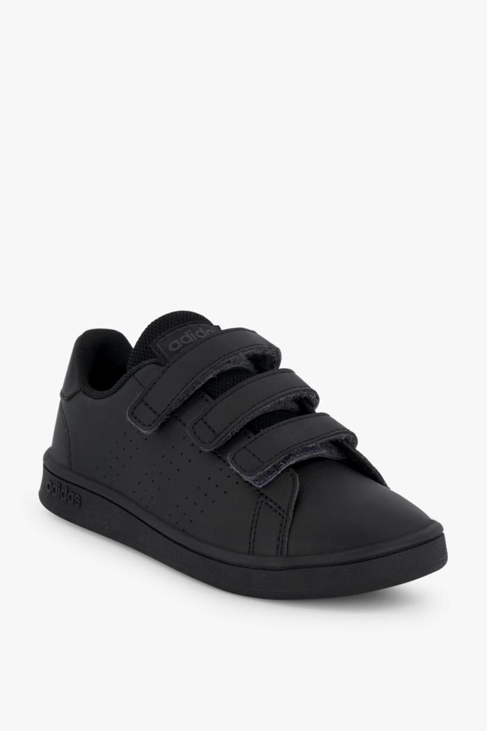Sneaker in Schwarz von adidas Sport Inspired für Jungen