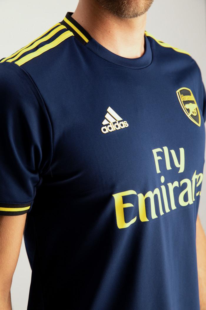 FC Arsenal 3rd Replica maillot de football hommes adidas