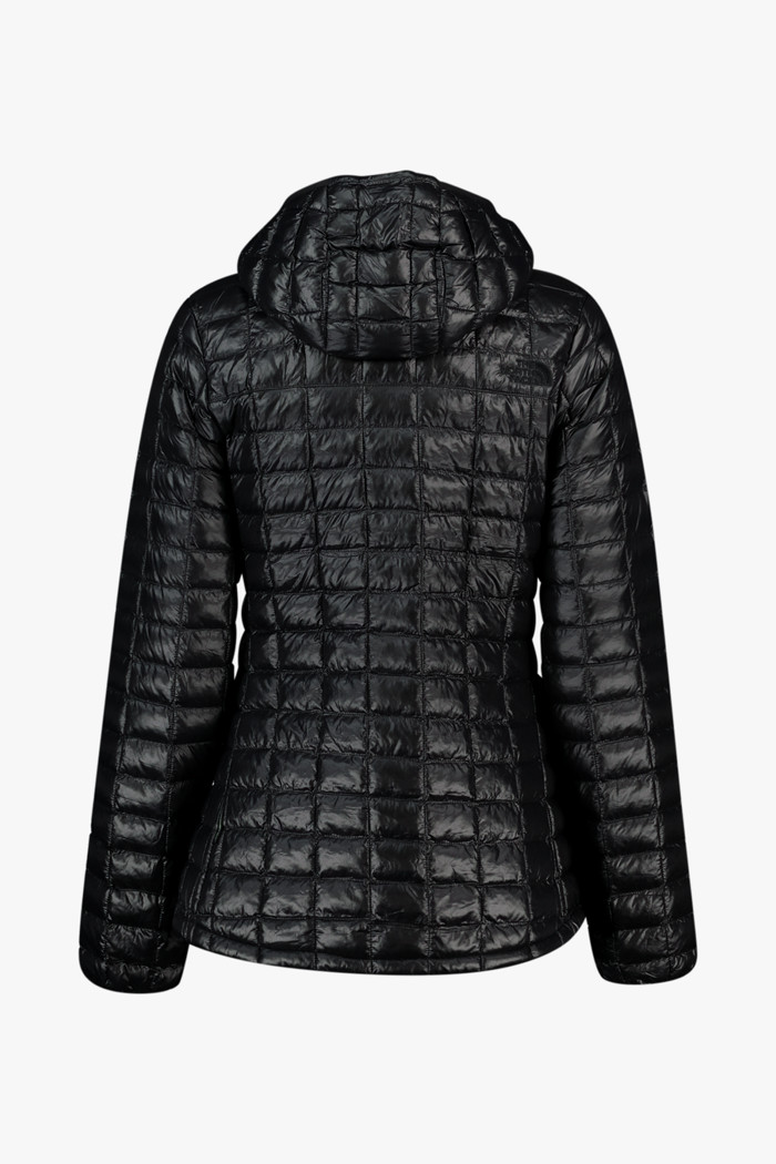 Thermoball Eco Damen Steppjacke Damen Eco Thermoball 8mOvnyN0w