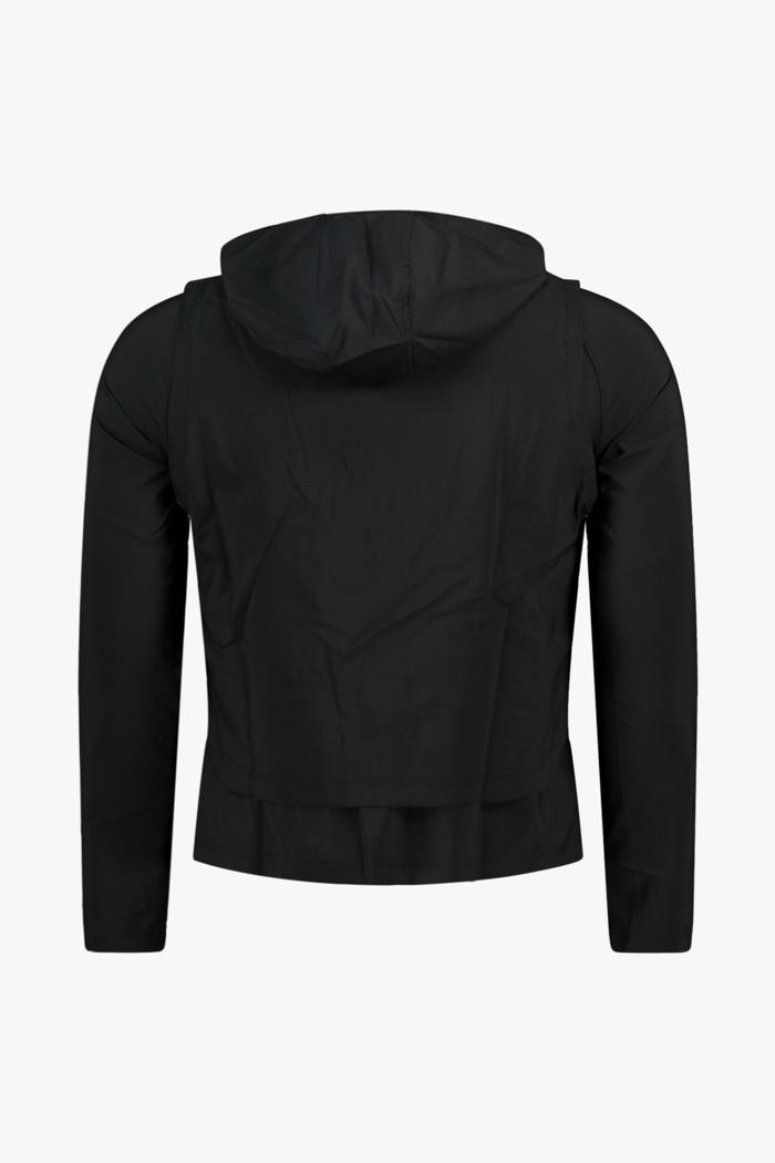 Adaptable Layered veste de sport femmes