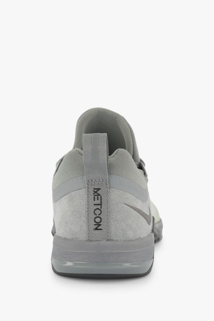 Nike Metcon Flyknit 3 Herren Fitnessschuh in grau sichern