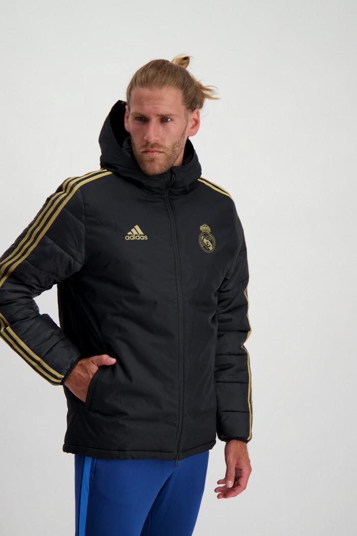 veste survetement real de madrid homme adidas