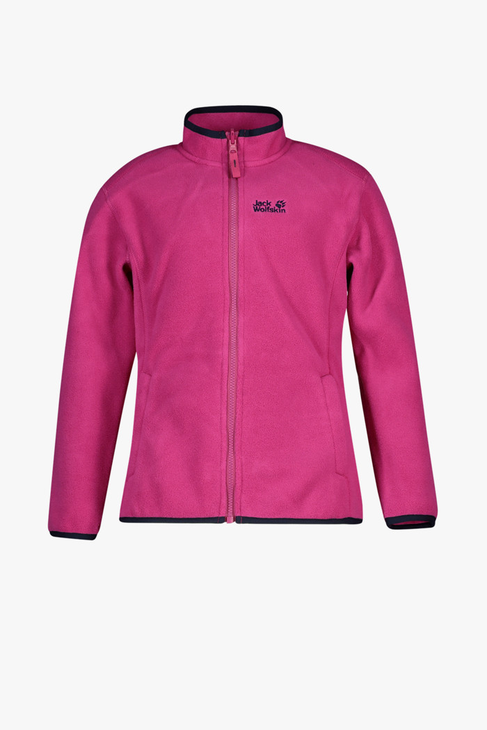 Acquista Jack Wolfskin Iceland 3 in 1 giacca outdoor bambina