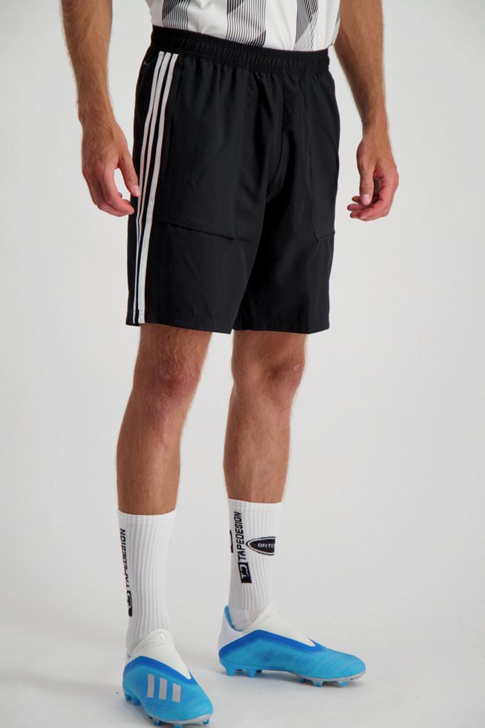 adidas woven shorts uomo