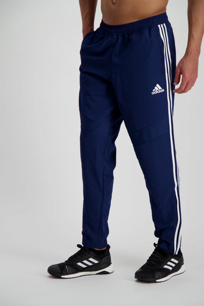 adidas pantaloni sportivi uomo tiro 19