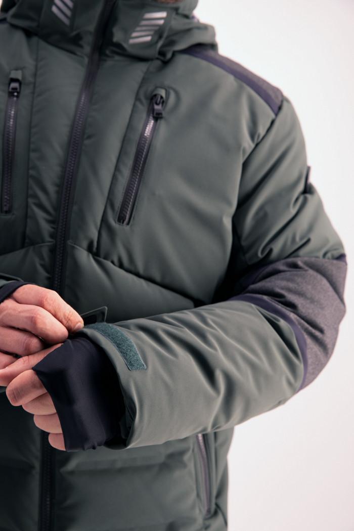 Davos Hybrid Herren Daunenjacke   Phenix   OCHSNER SPORT