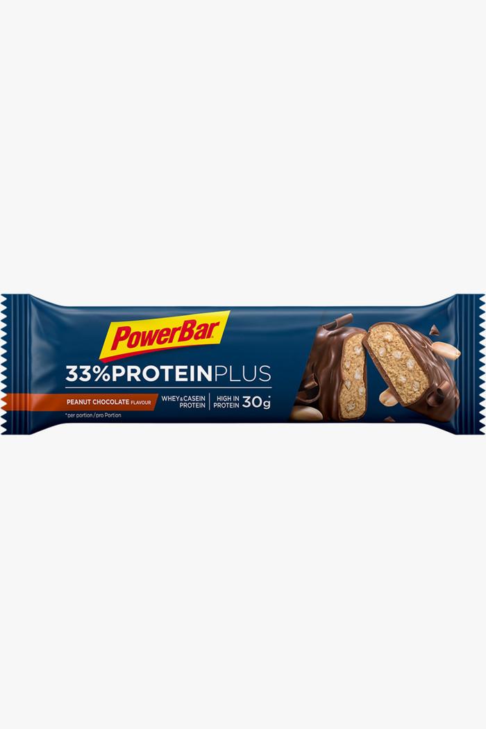 PowerBar Protein Plus 33 10 x 90 g