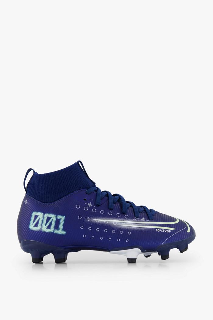 chaussure de foot nike enfant mercurial