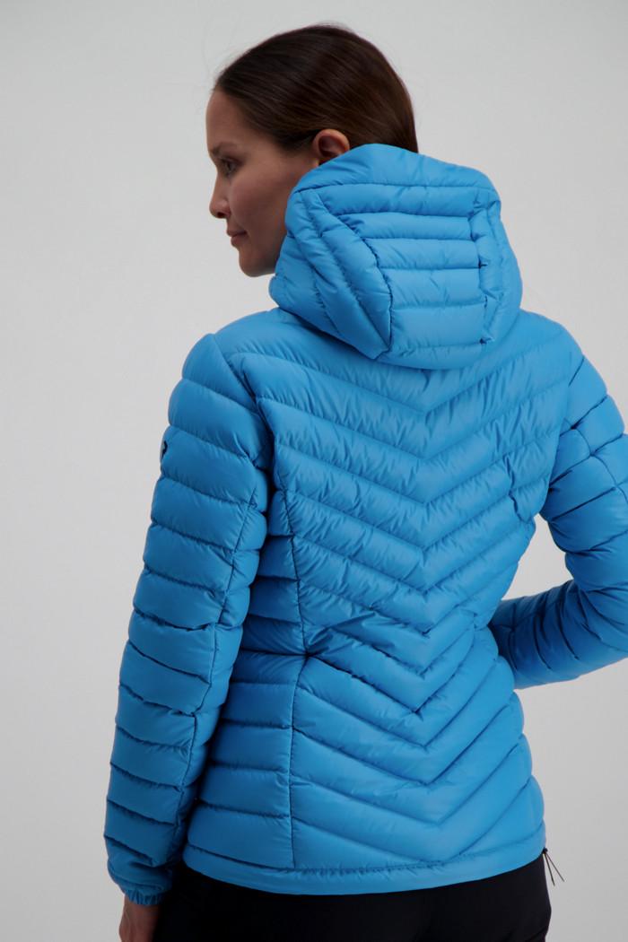 new styles c9947 2210e Frost Damen Daunenjacke