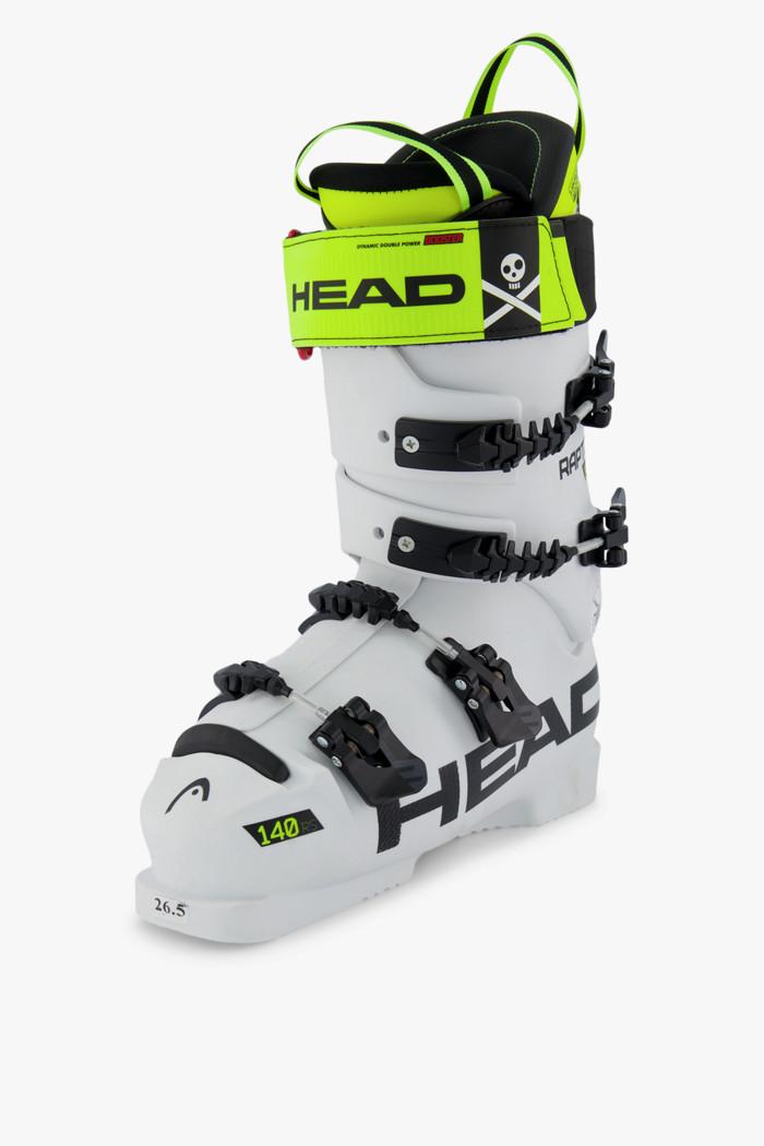 Raptor 140S RS Herren Skischuh