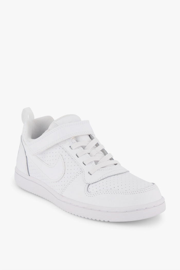 Court Borough Low PS Kinder Sneaker | Nike | OCHSNER SPORT