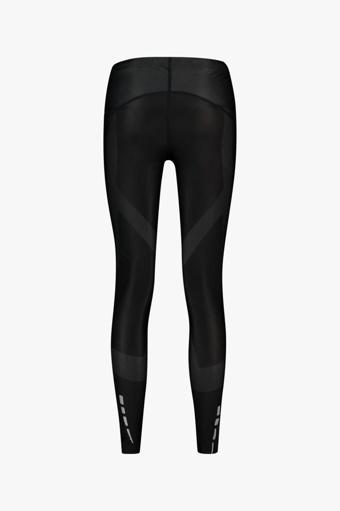 Asics Lite Show 2 Winter Damen Tight in schwarz sichern
