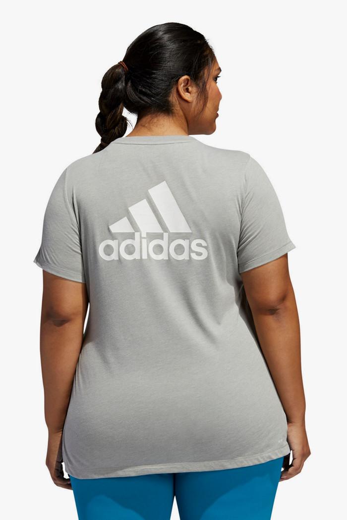 adidas t shirts femme