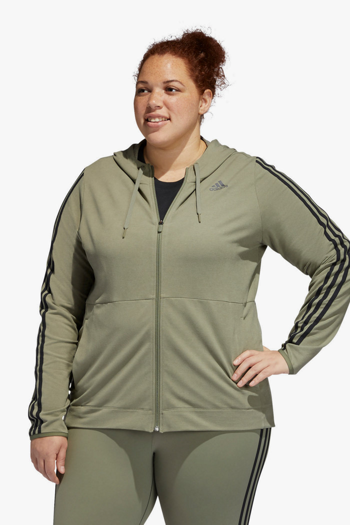 veste sport adidas femme