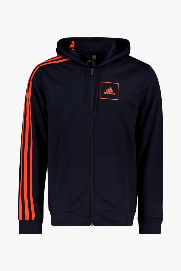 adidas hoodie uomo