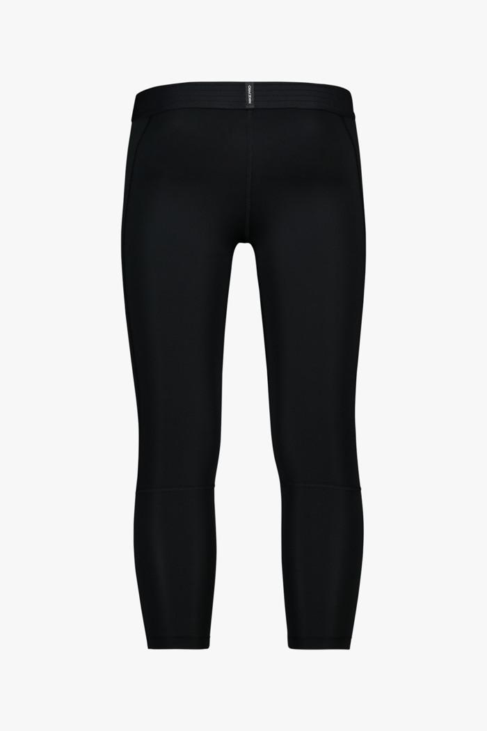 Nike Damen Trainings Fitness Hose Tight NSW LEGASEE Legging 78 FUTURA schwarz, Größe:M