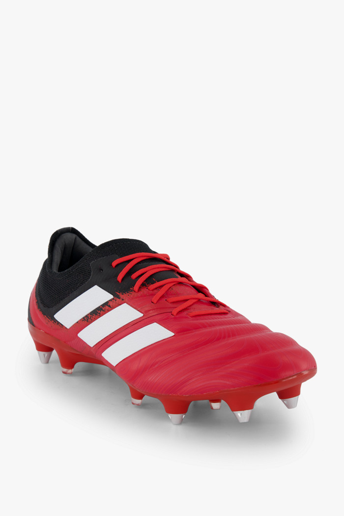chaussure adidas football homme