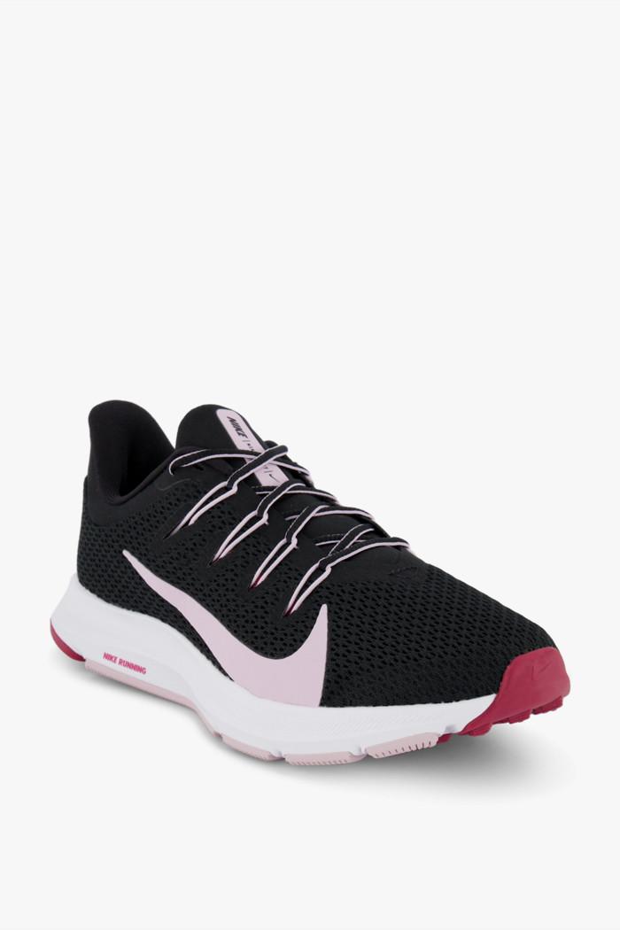chaussures de running femme quest nike