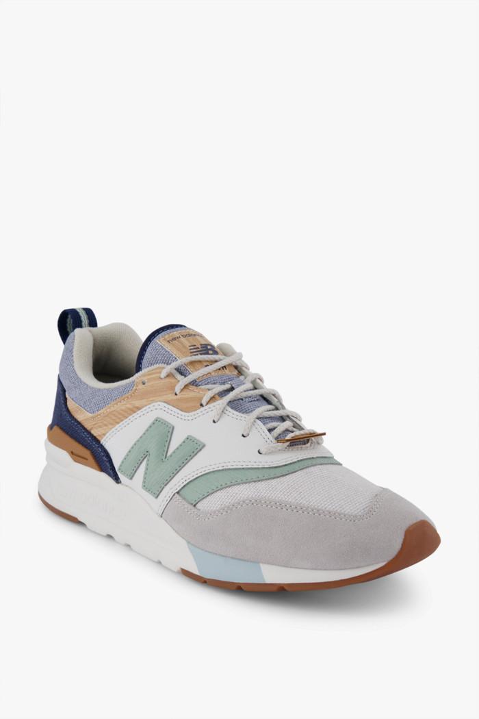 New Balance 997 H Herren Sneaker in offwhite kaufen ...