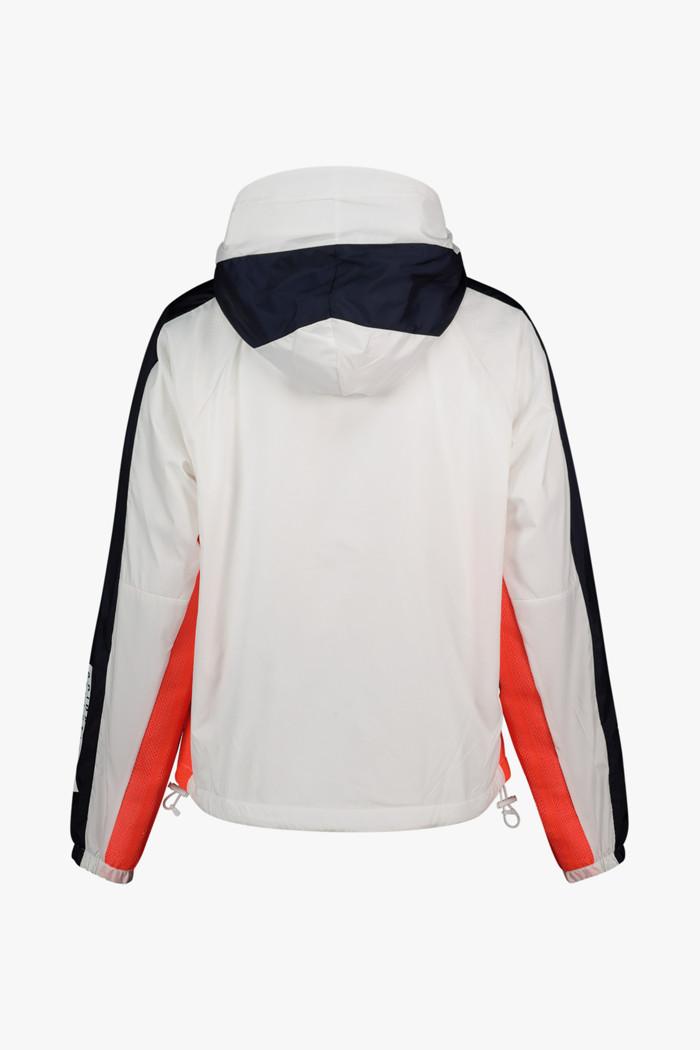 veste adidas w.n.d. parley