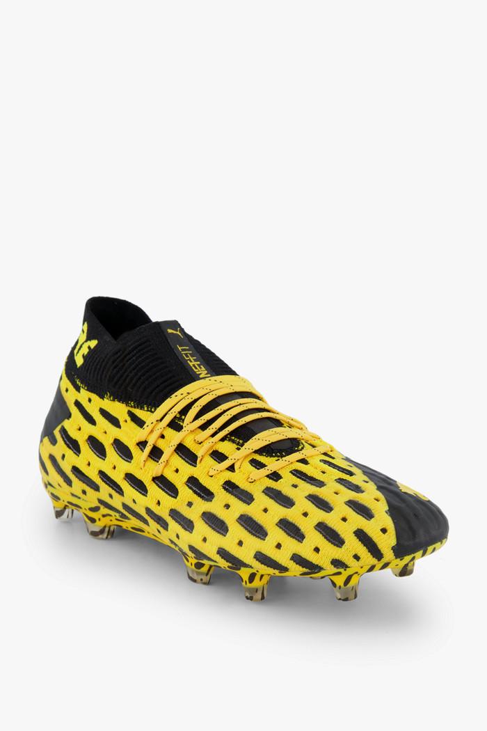 Future 5.1 Netfit FGAG chaussures de football hommes Puma