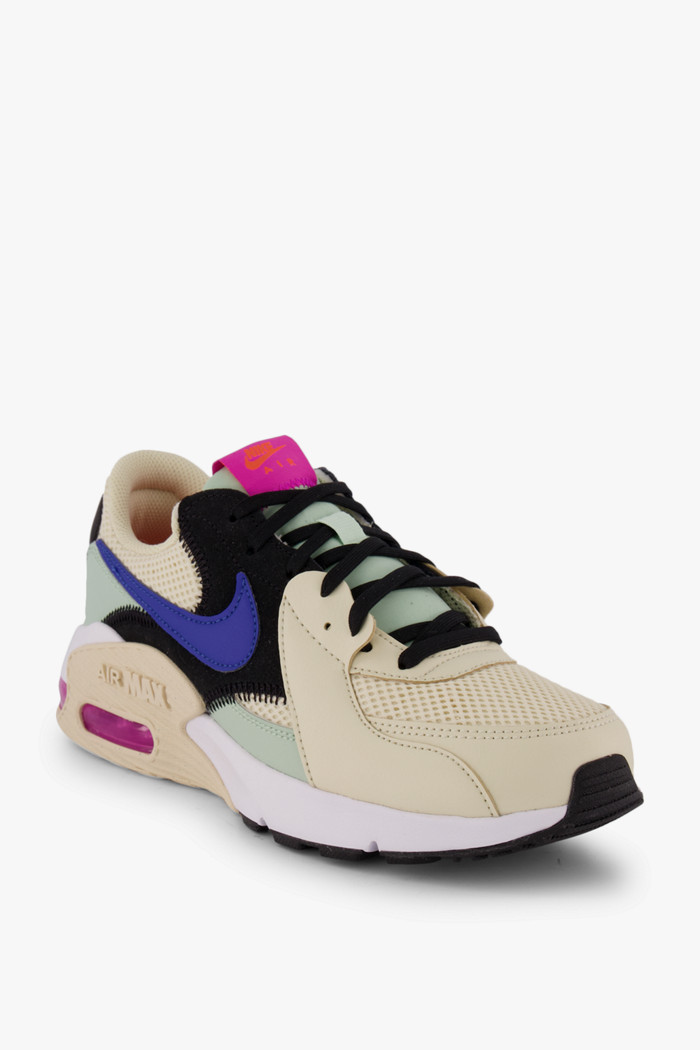 nike air max gialle donna