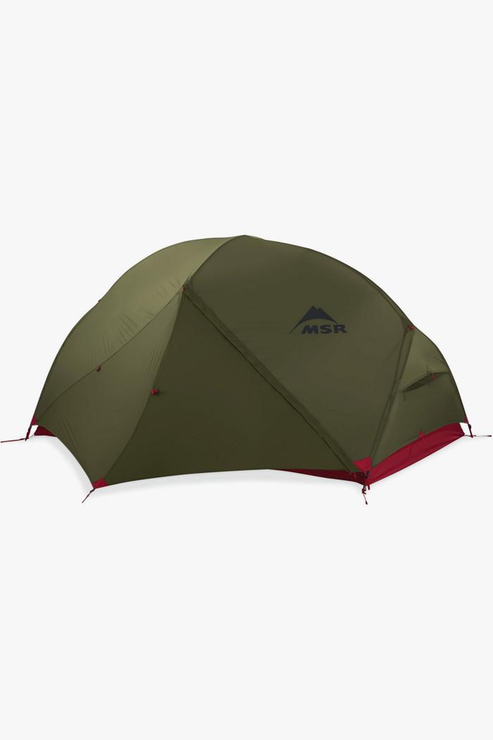 Kochset mit Campinggeschirr MSR Alpinist 2