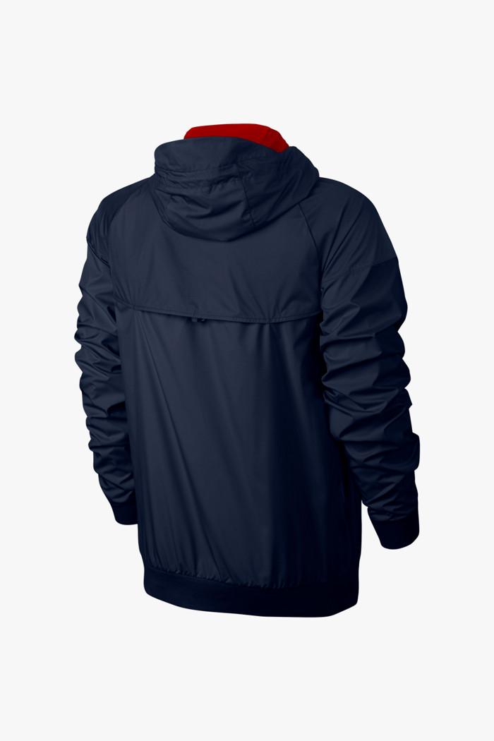 detailing cheap sale new york PSG Windrunner Jacket Herren