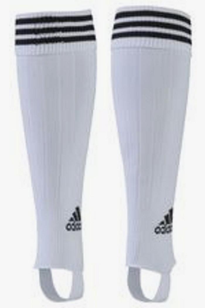 70da2faa5 Comprare 3 S scaldamuscoli da calcio in bianco di Adidas Performance ...