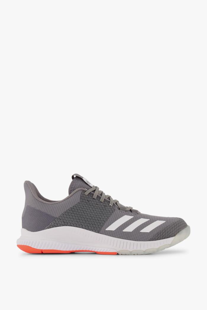 adidas chaussures femme crazyflight bounce 3