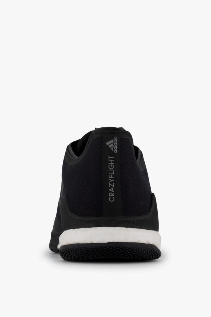 chaussure de salle femme adidas