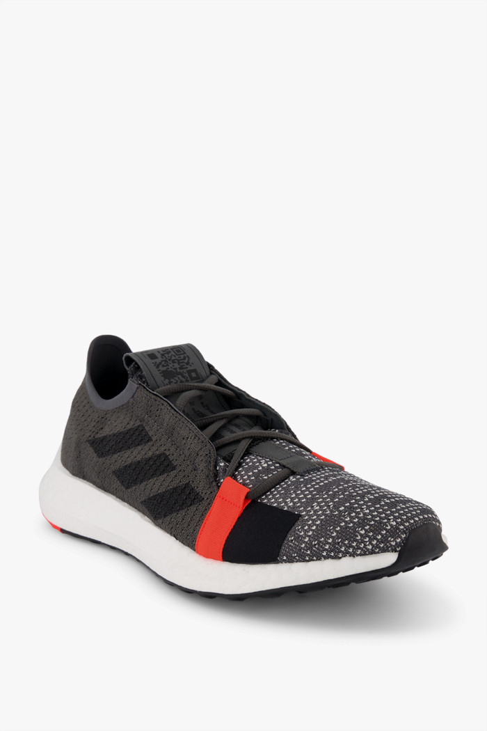 sneakers homme adidas grise