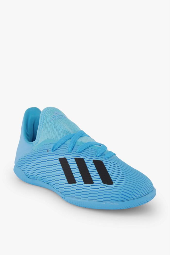 chaussure adidas enfant bleu