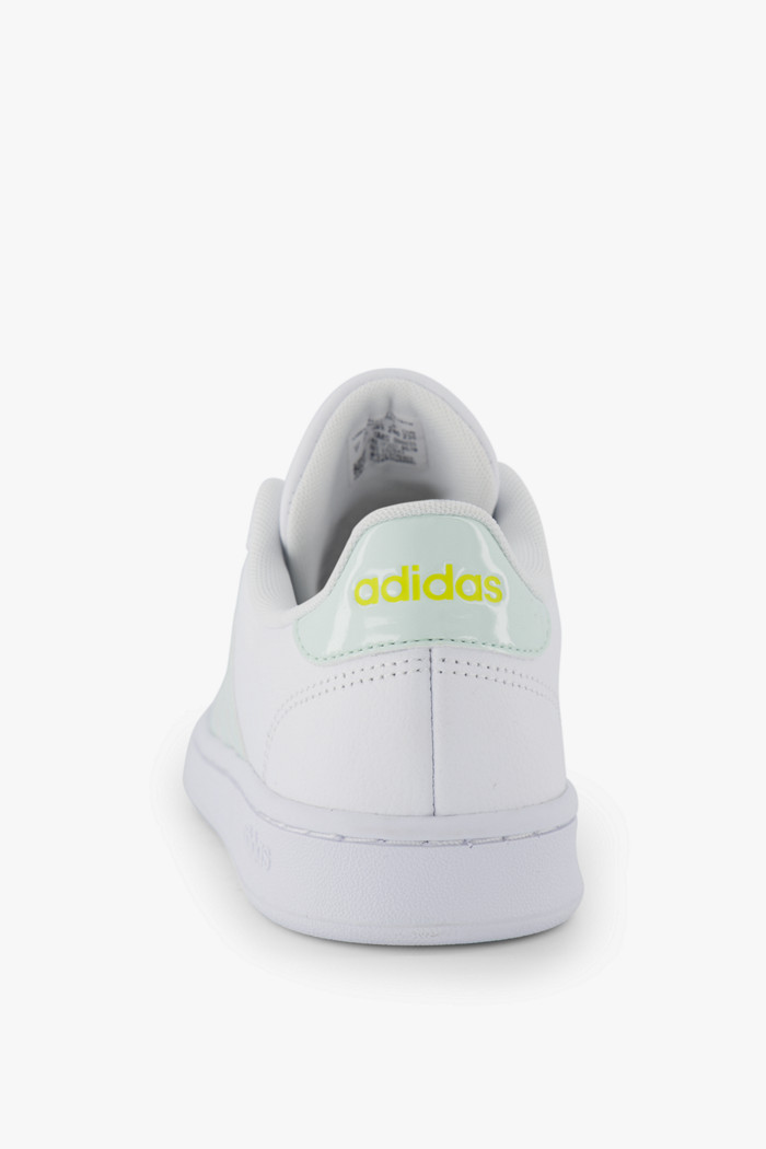 adidas sneakers femme grand court