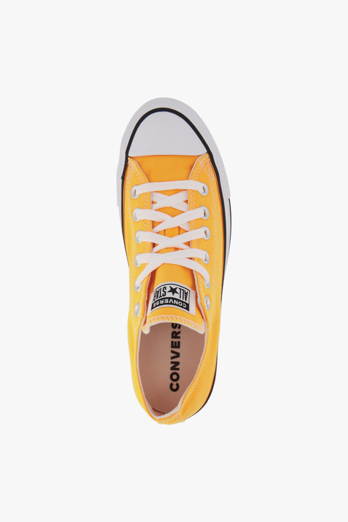 all star converse femme orange