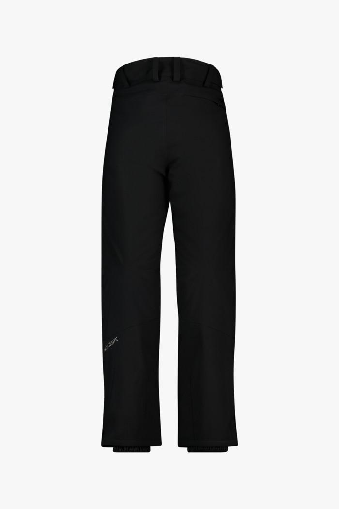 Achat Stock Pantalon De Ski Hommes Hommes Pas Cher Ochsnersport Ch