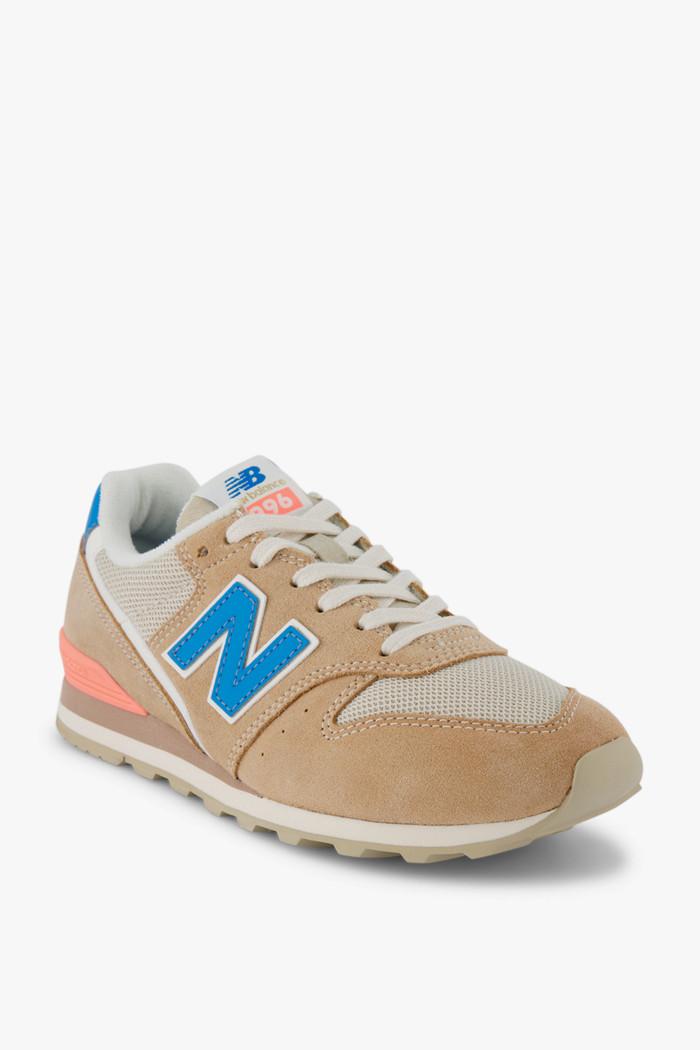 new balance beige 996